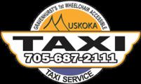 Muskoka Taxis